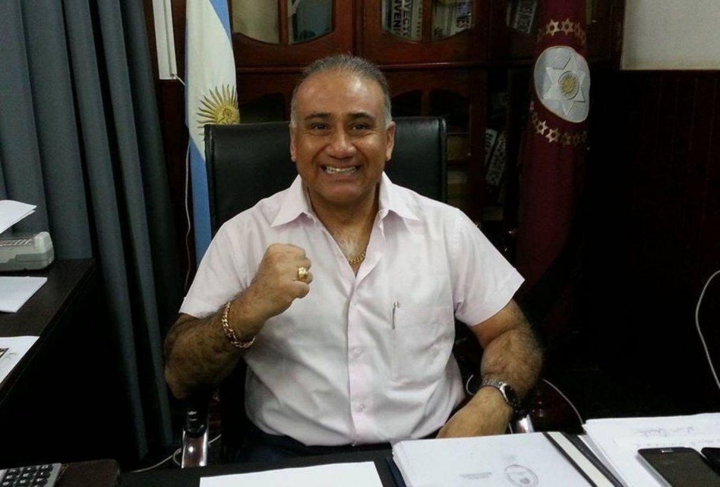 Escándalo en el norte: imputan al intendente de Salvador Mazza por malversar fondos públicos y otros delitos