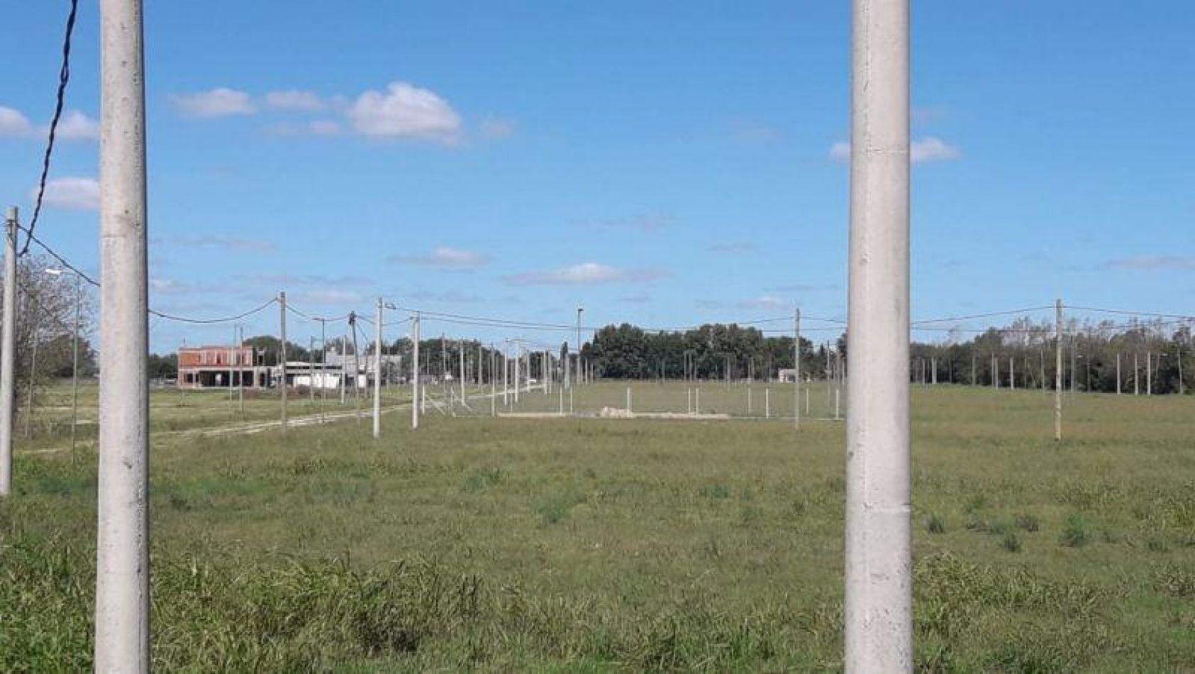 Dos condenados por la estafa con venta de terrenos en Salta