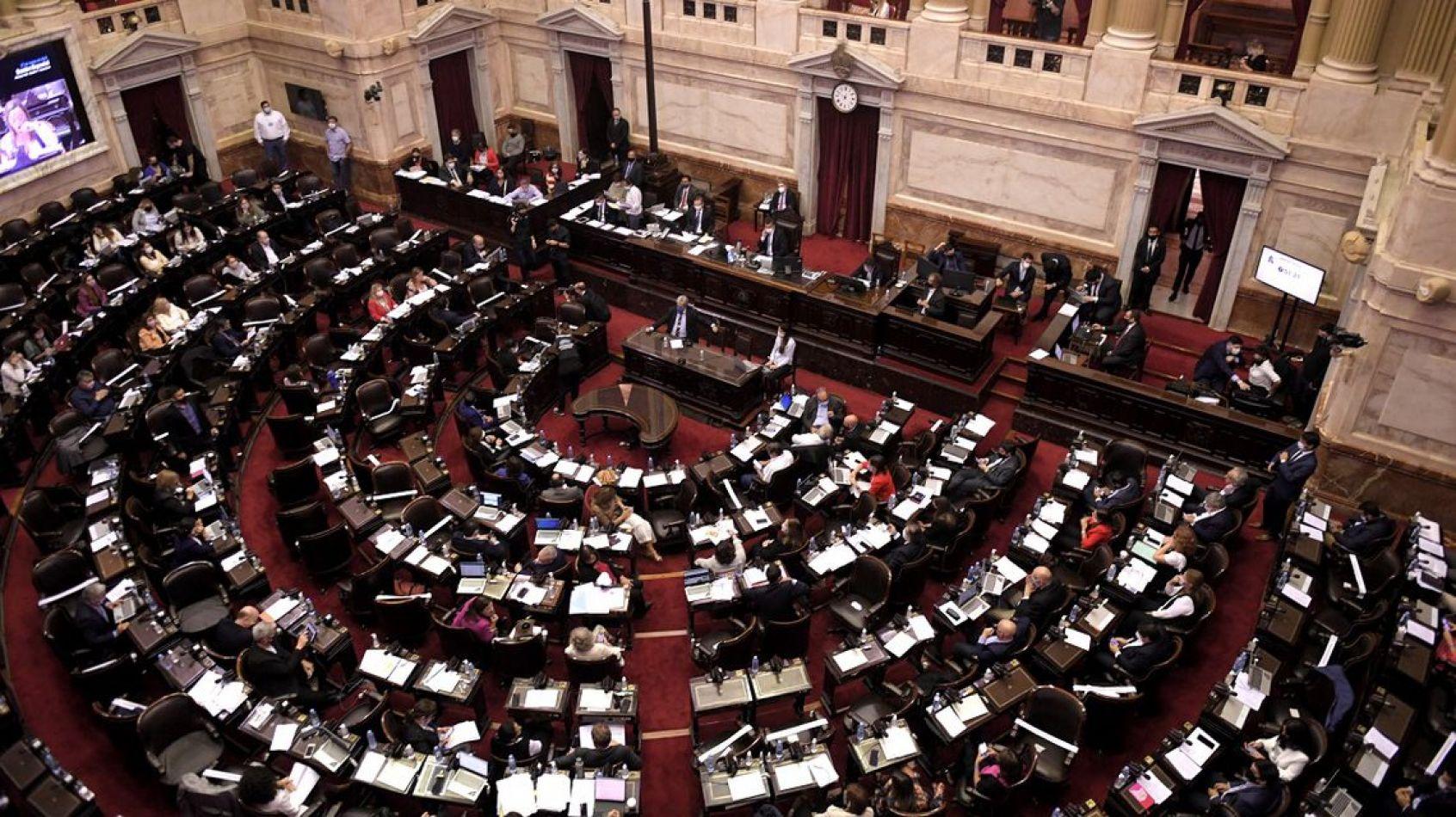 Diputados dio media sanción a la reforma en Ganancias