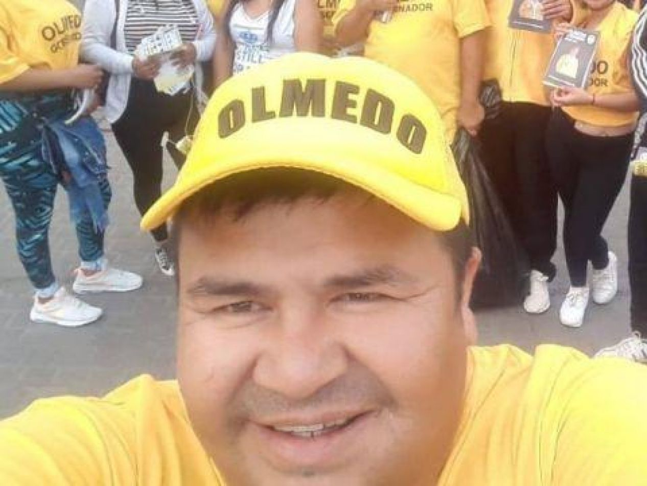 Concejal salteño renunció a su banca tras ser condenado por robo en poblado