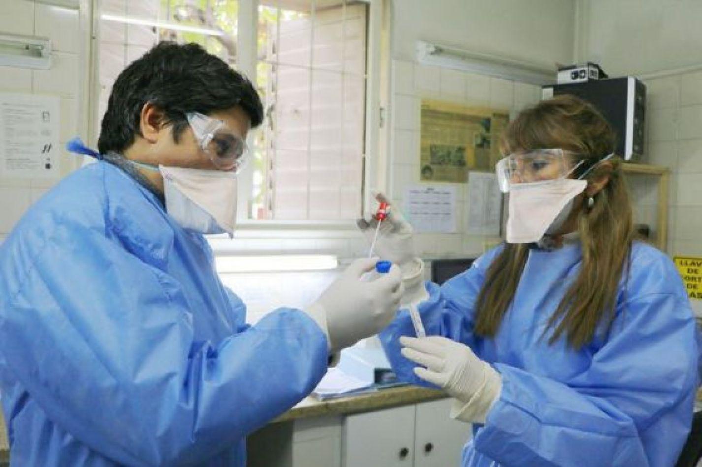 En Salta más de 30 mil personas ya se contagiaron de coronavirus