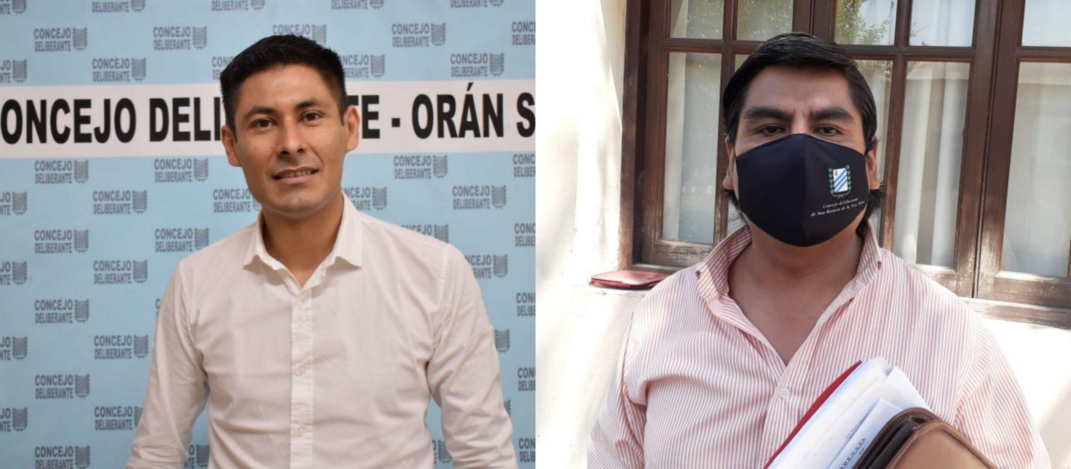 Destituyeron al concejal Barraza y Tevez continuará en su banca: ambos son denunciados por abuso sexual