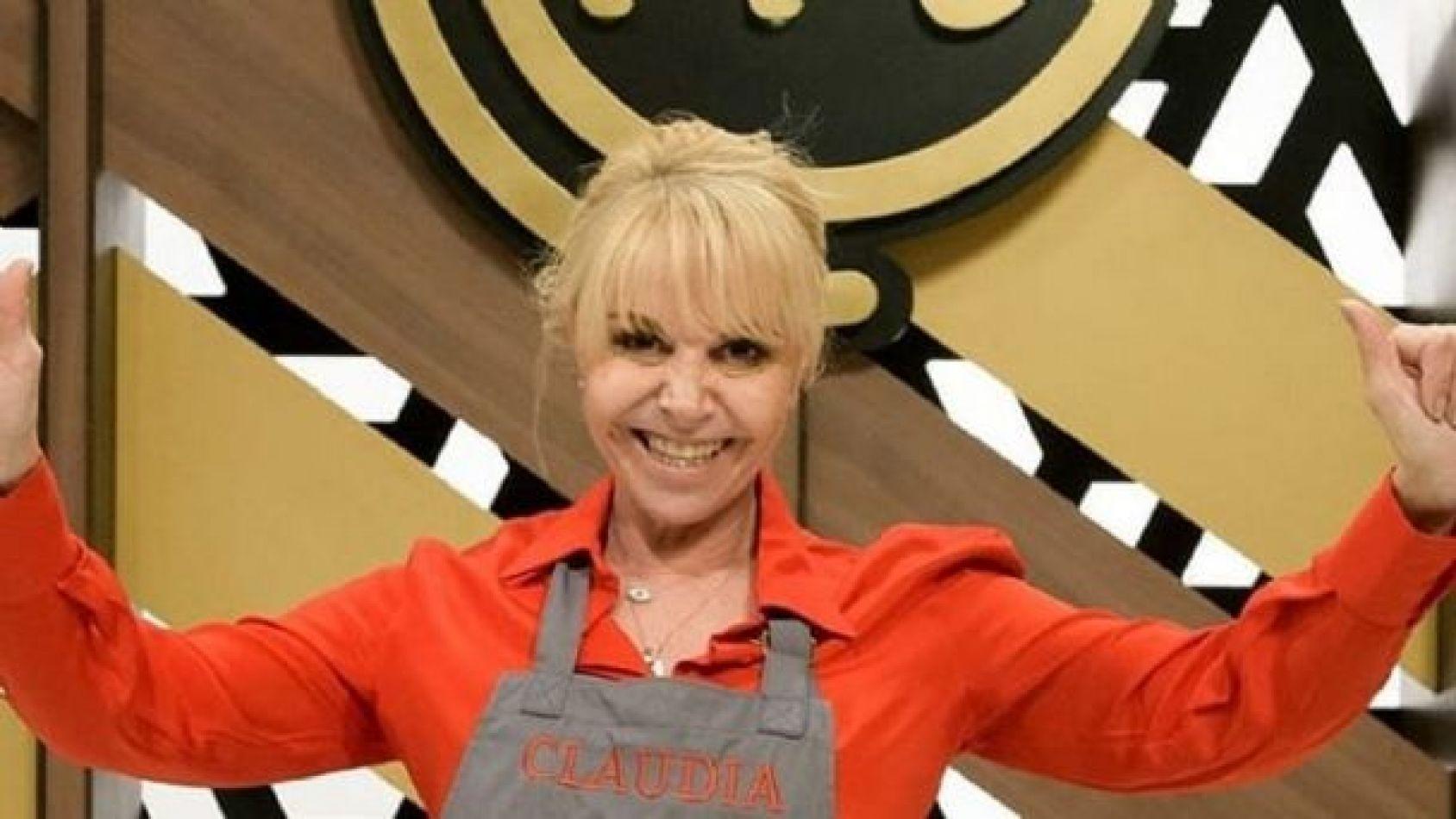 Claudia Villafañe dio positivo en coronavirus