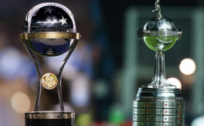 Libertadores y Sudamericana: inicia la copa para los equipos argentinos