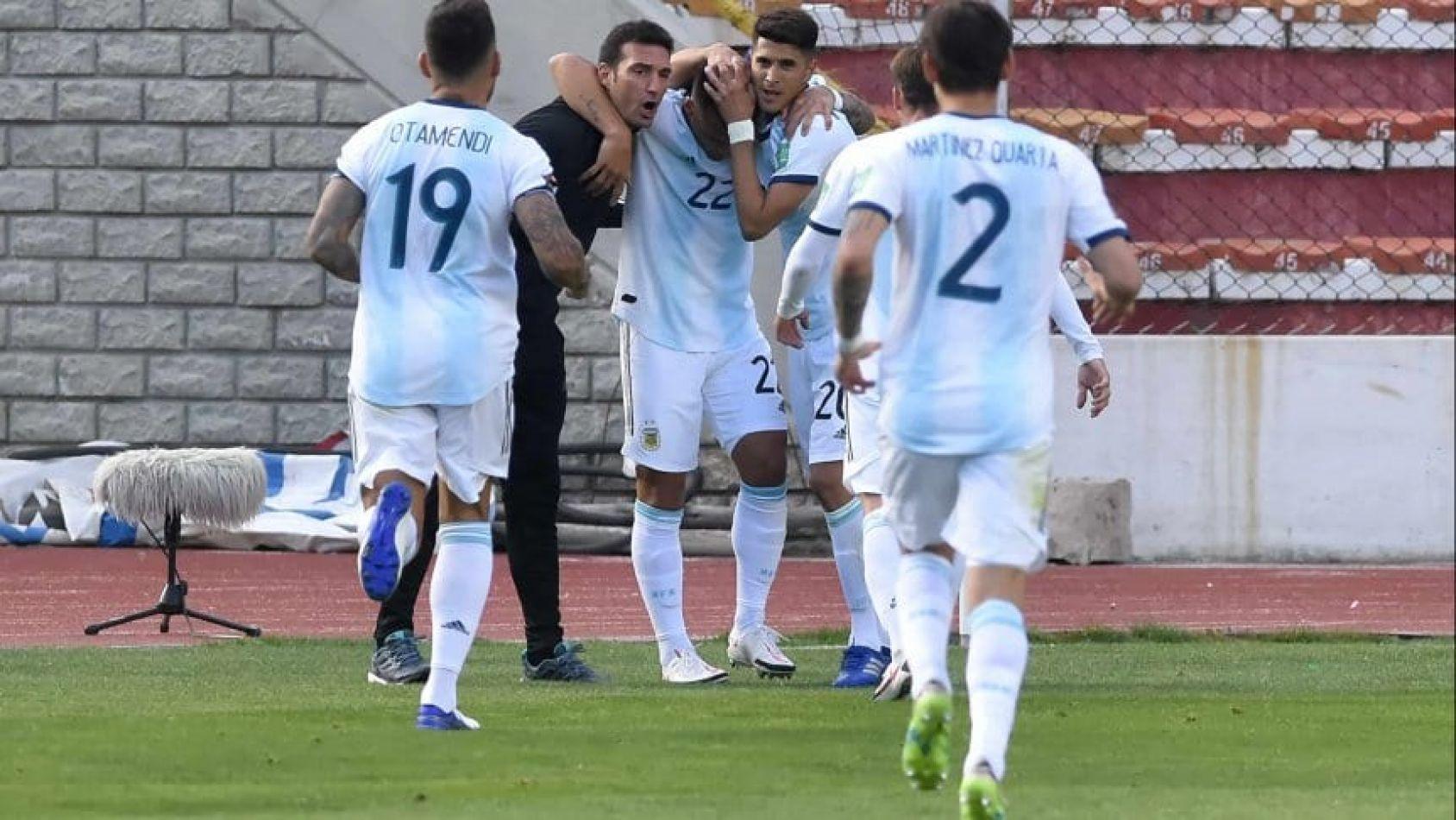 La CONMEBOL anunció cuándo reanudan las eliminatorias