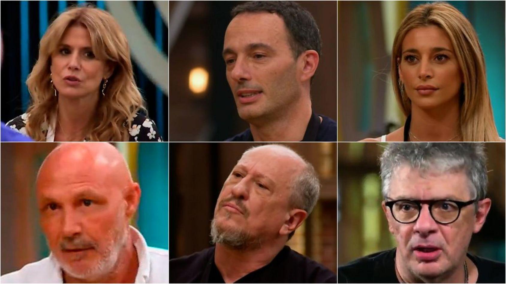 MasterChef Celebrity: se confirmó quienes regresan al programa tras el repechaje