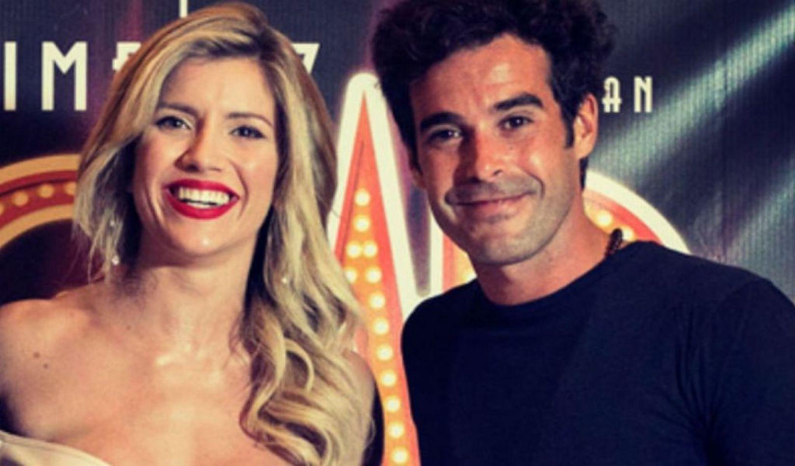 Laurita Fernández se separó de Nicolás Cabré