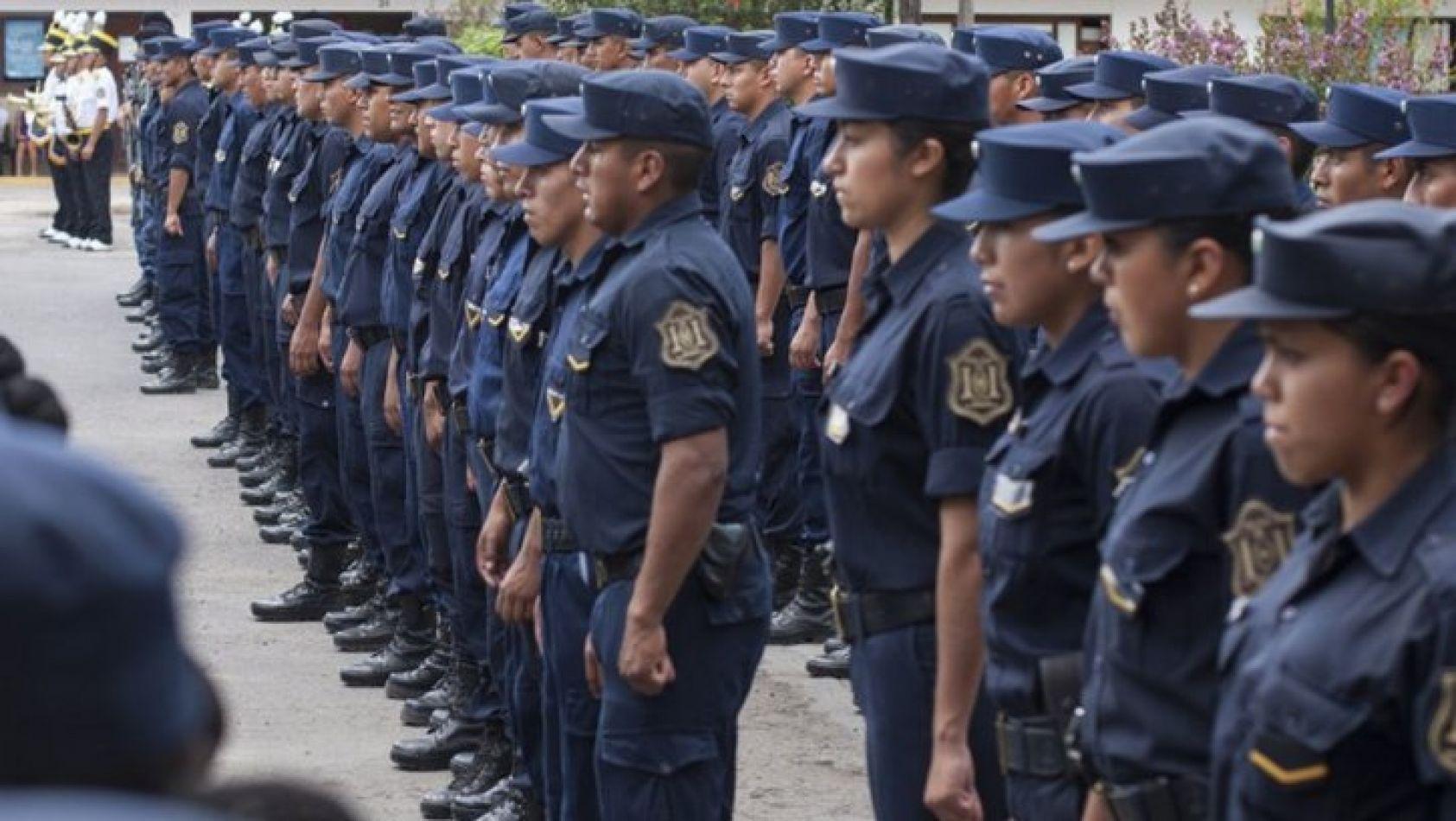 Piden juicio contra ocho policías por lesionar e intentar abusar sexualmente de un joven