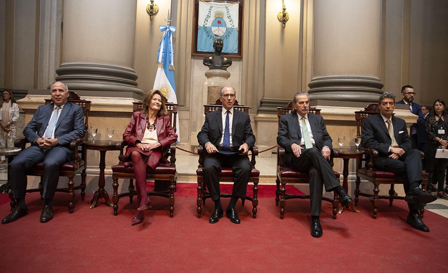 La Corte de Justicia falló a favor de la ciudad de Buenos Aires sobre las clases presenciales