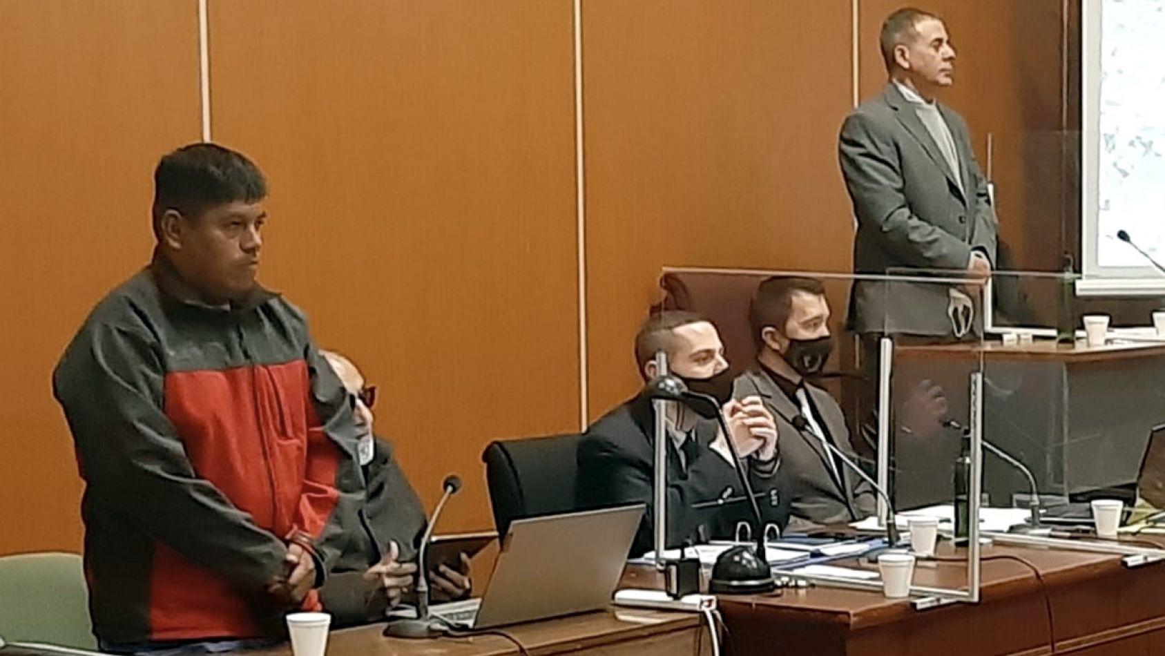 Crimen de Jimena Salas: declararon vecinos y comprometieron a Vargas
