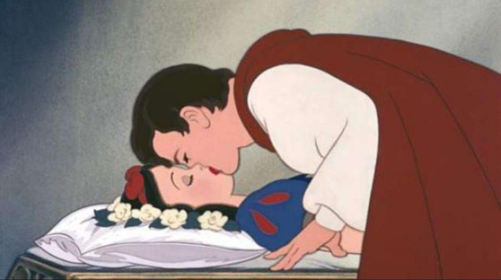 ¿Blancanieves censurada? piden cancelar el beso del príncipe porque no fue consensuado