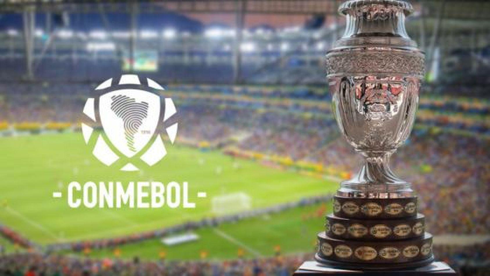 Copa América Brasil 2021: cuándo juega la Selección Argentina - Deportes - Salta Comparativa, Salta, Argentina