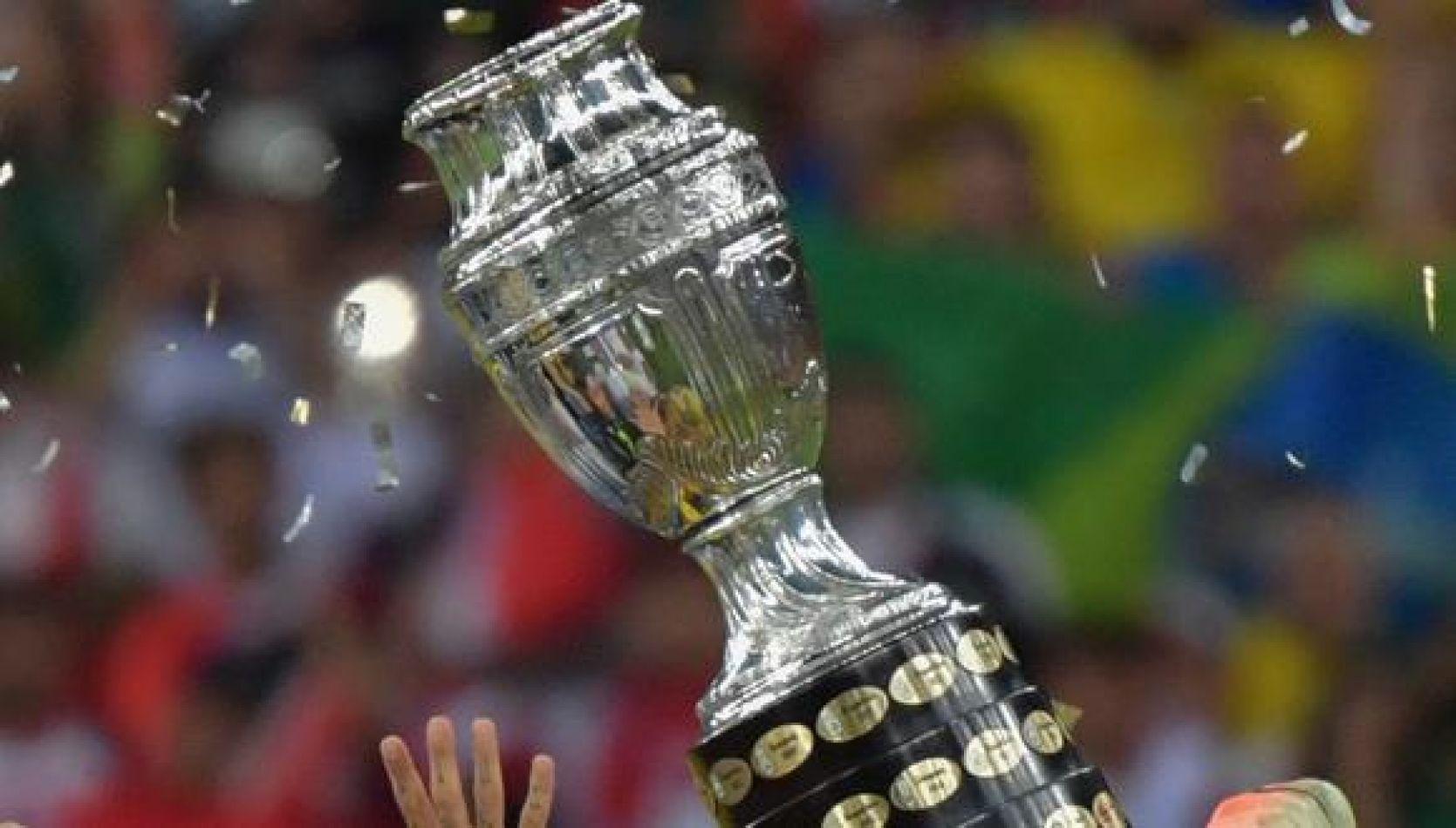 Luz verde para el arranque de la Copa América por parte de la Corte Suprema de Brasil