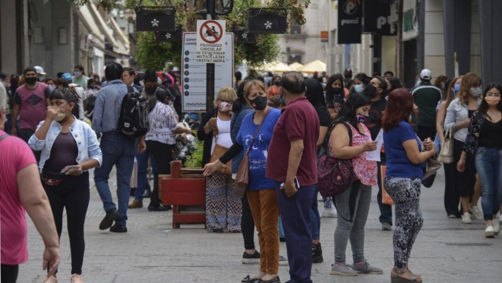 Salta esperará al DNU por parte de Nación para tomar decisiones