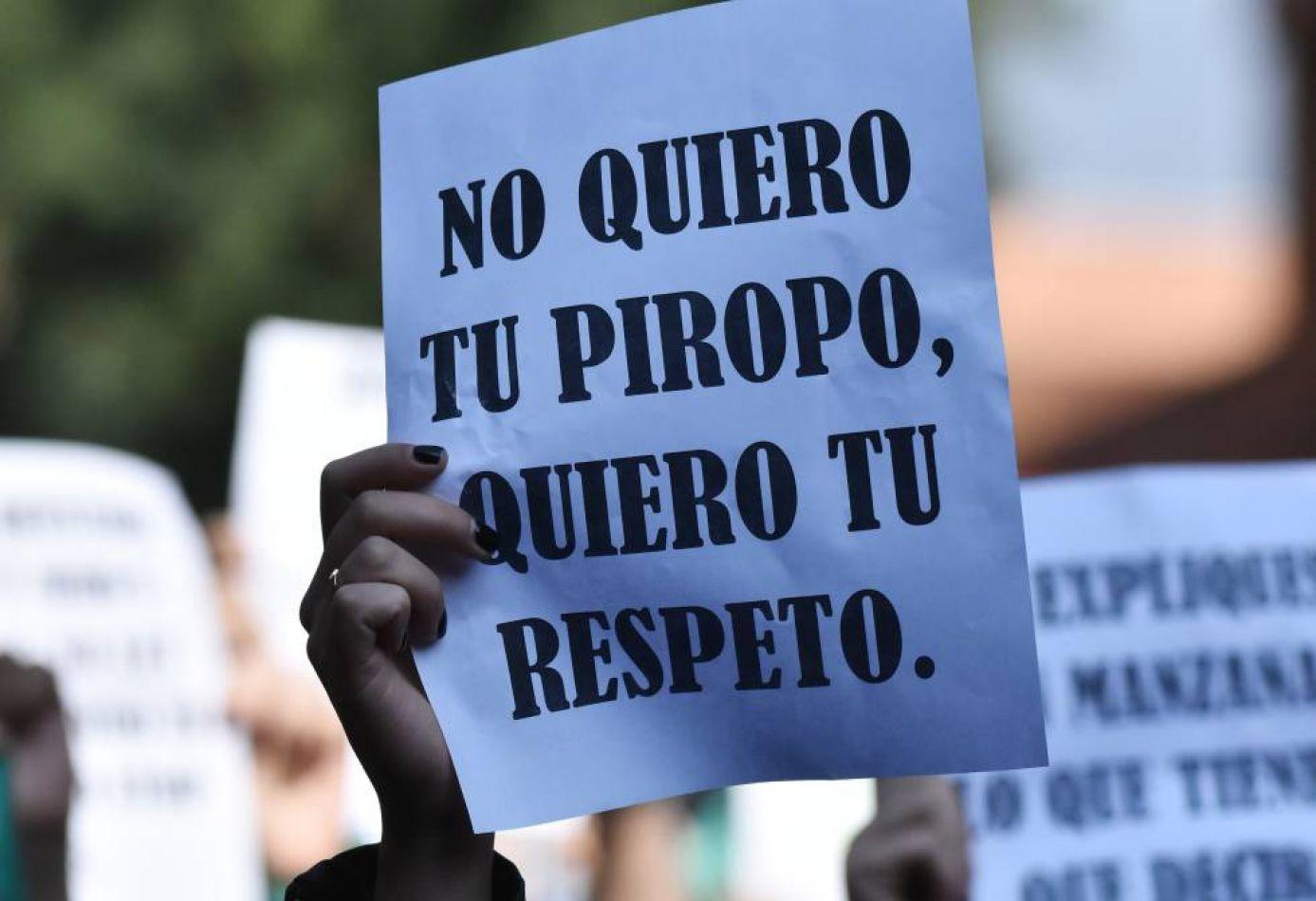 Acoso callejero: buscan imponer penas de 20 días de prisión o multas de 8 mil pesos en Salta