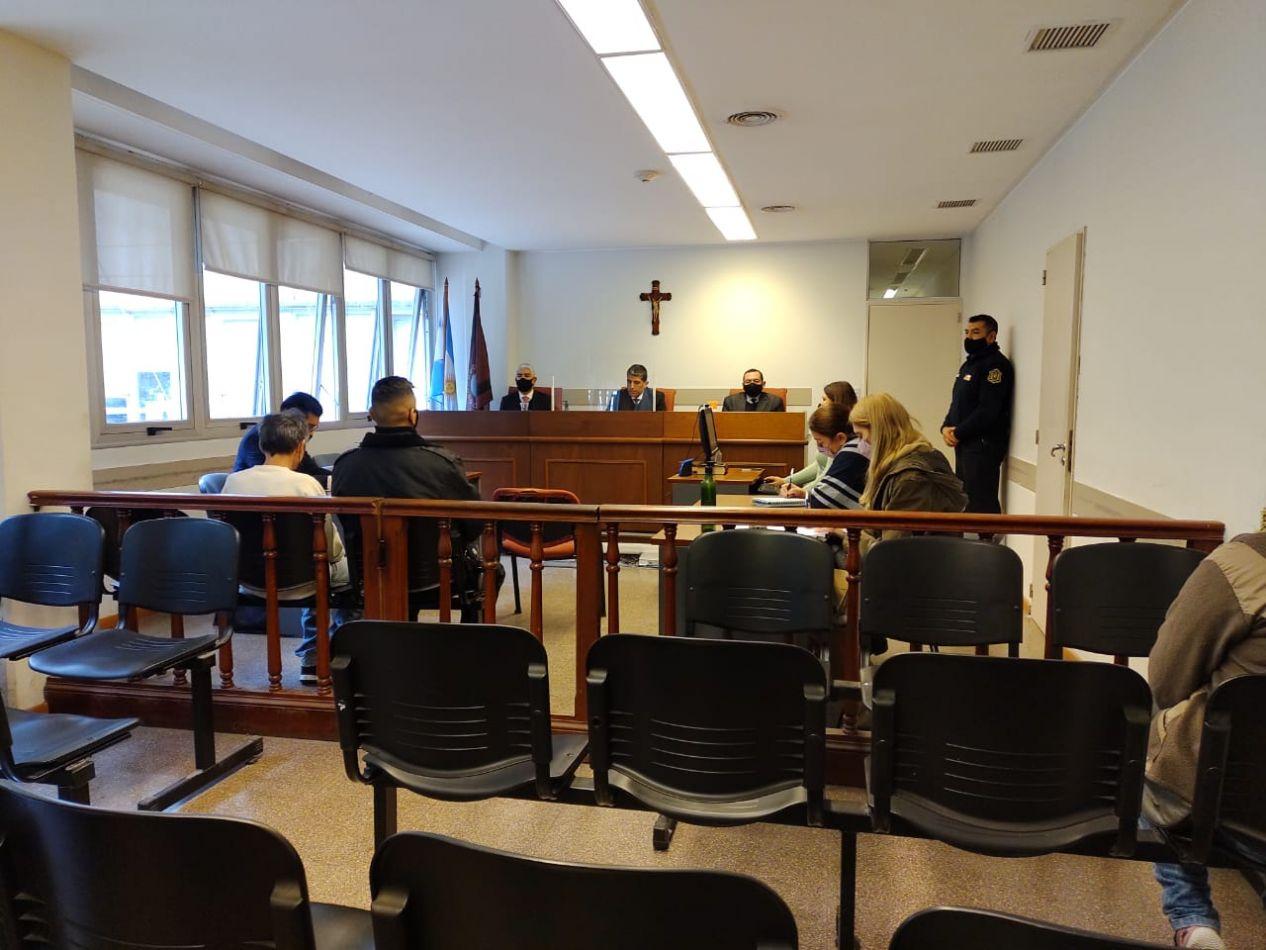 Femicidio de Alicia Mamaní: perpetua para Antonio Gallo
