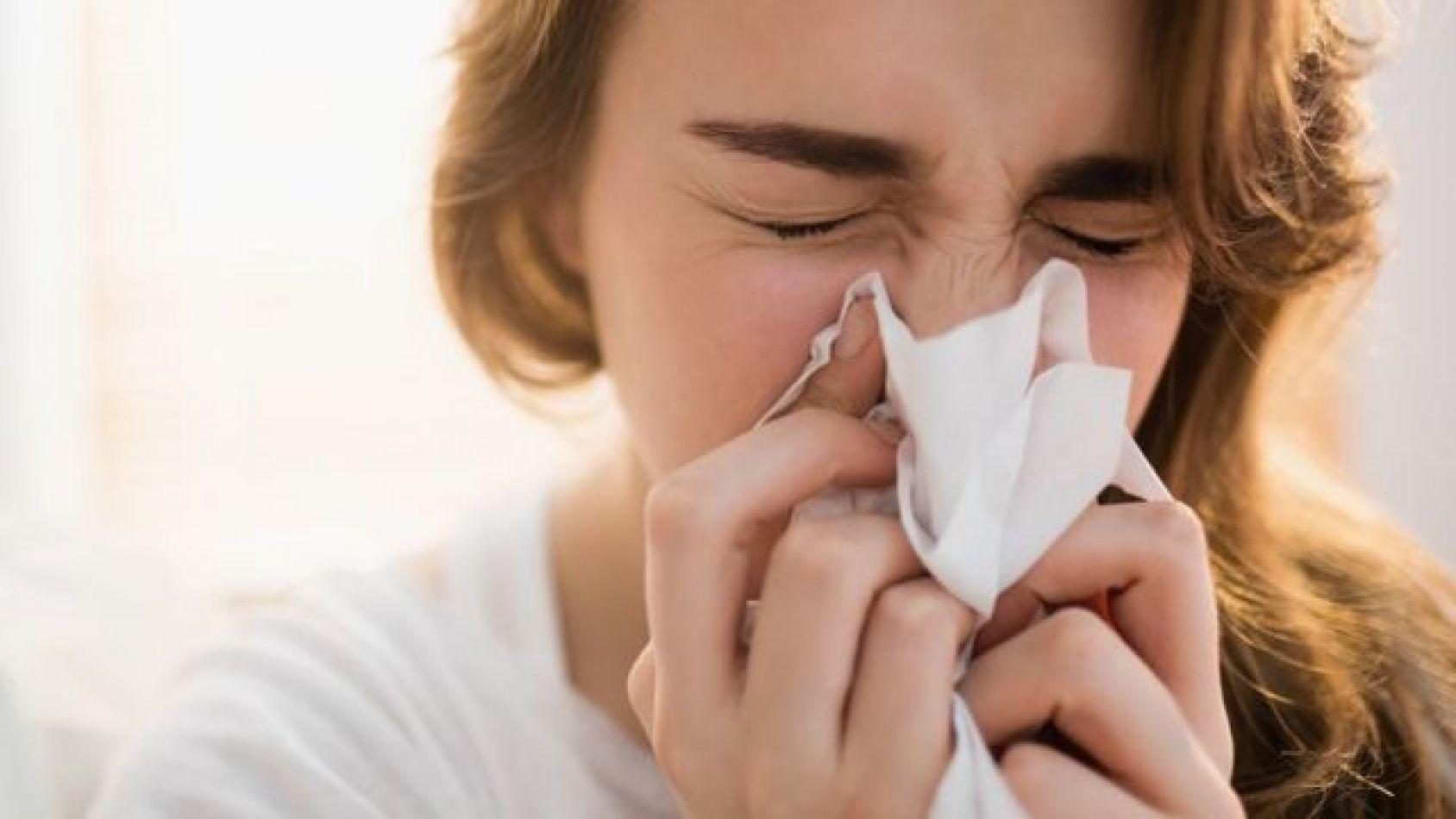 Síntomas de la variante Delta de Coronavirus