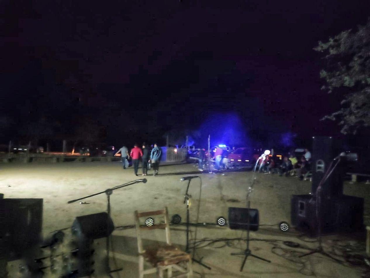 Fiestas clandestinas en Salta: buscan endurecer las infracciones y serían multas de miles de pesos
