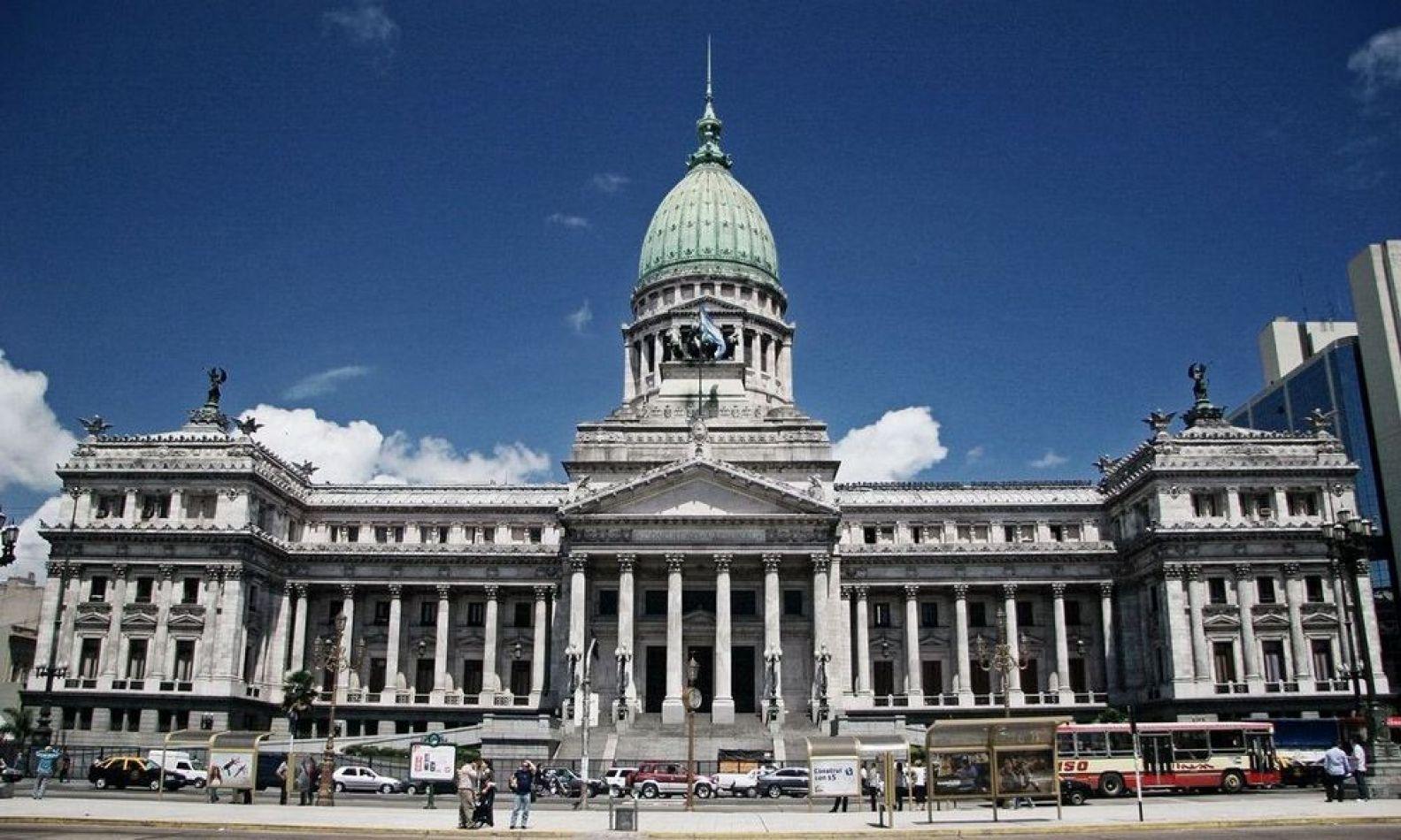 El Senado avanza esta semana en tratar la ley de biocombustibles, monotributo y bienes personales