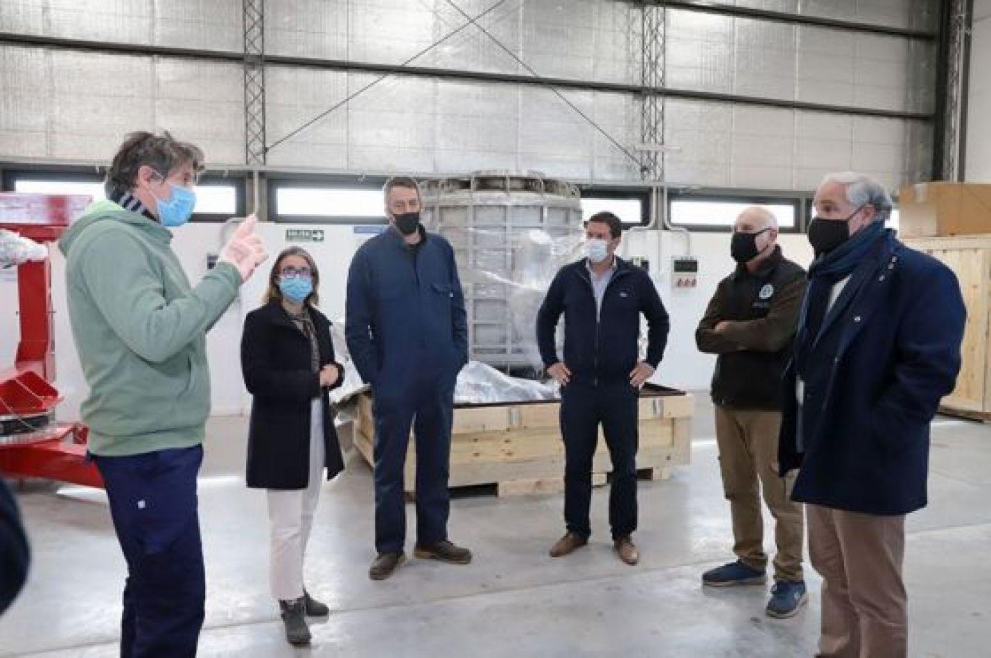 Salta será parte de los estudios astronómicos del Proyecto QUBIC