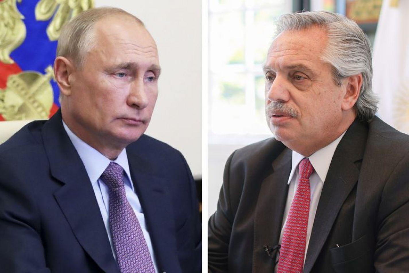 Tensión entre Argentina y Rusia: no llegan Sputnik del segundo componente y amenazan con romper el contrato