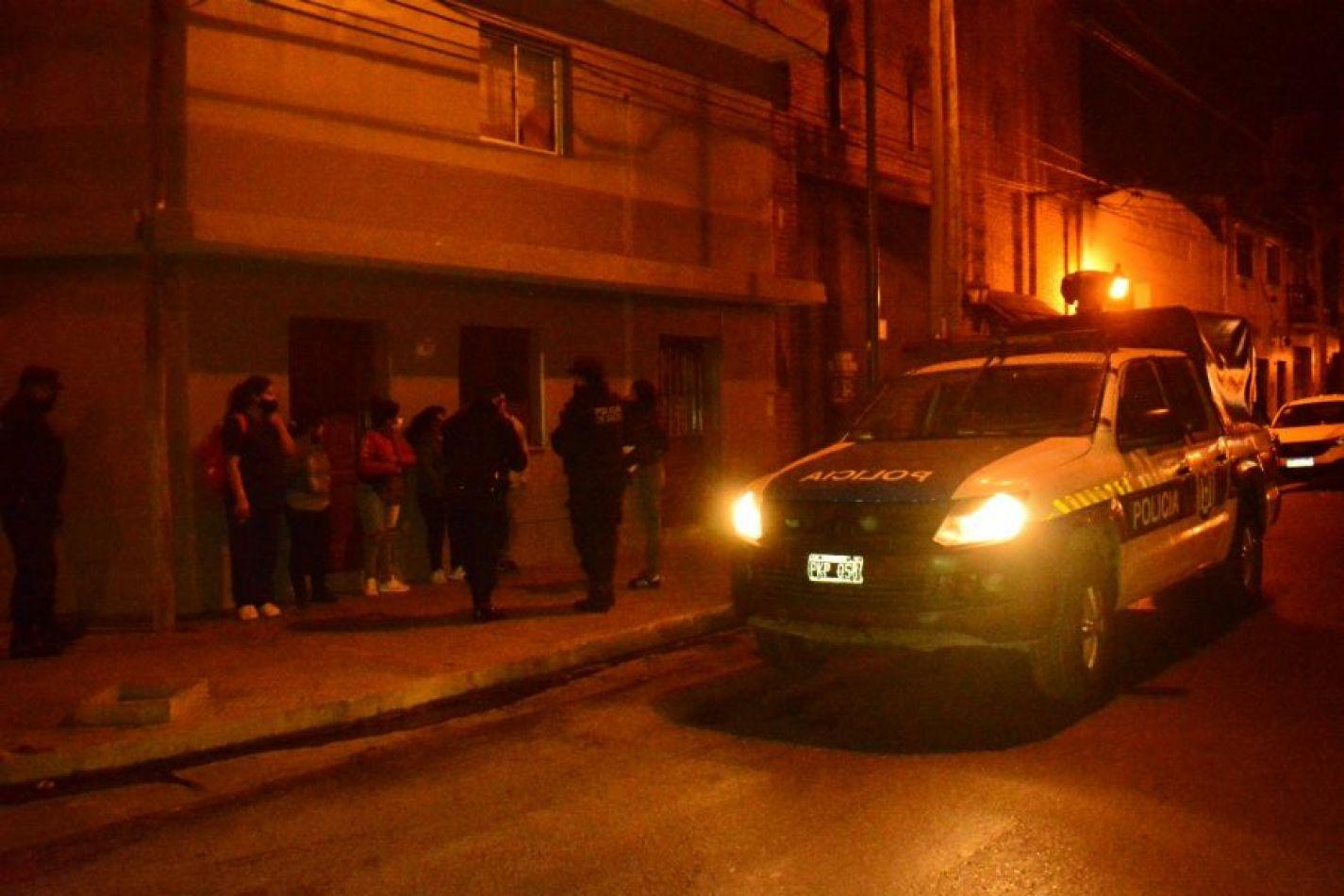 Clausuraron 9 fiestas clandestinas y detectaron 359 incumplimiento a las medidas sanitarias