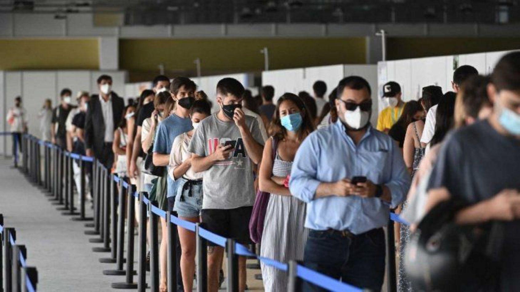España exige cuarentena obligatoria a viajeros provenientes de Argentina