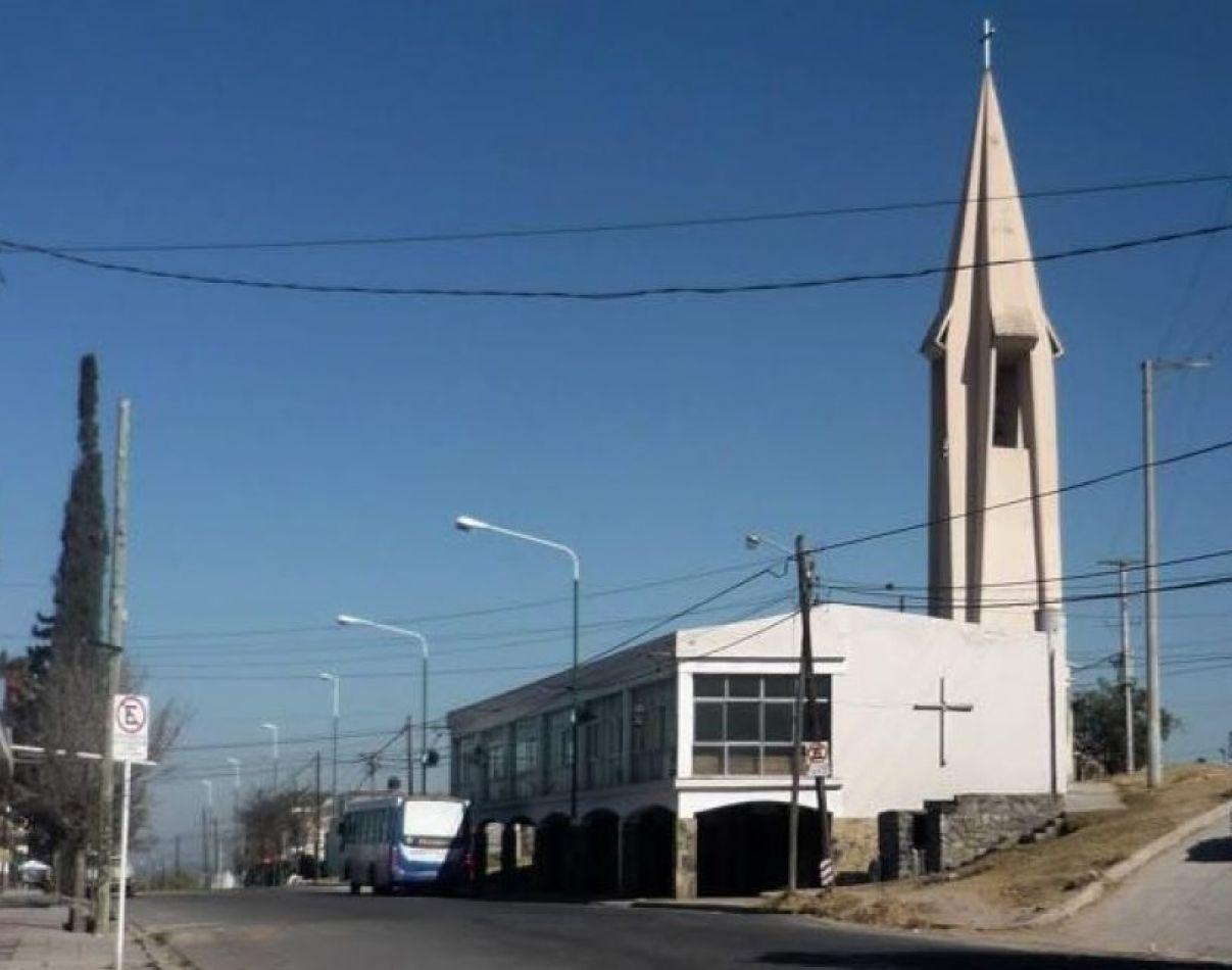 Importante operativo de seguridad vial por la novena a San Cayetano en la zona del templete