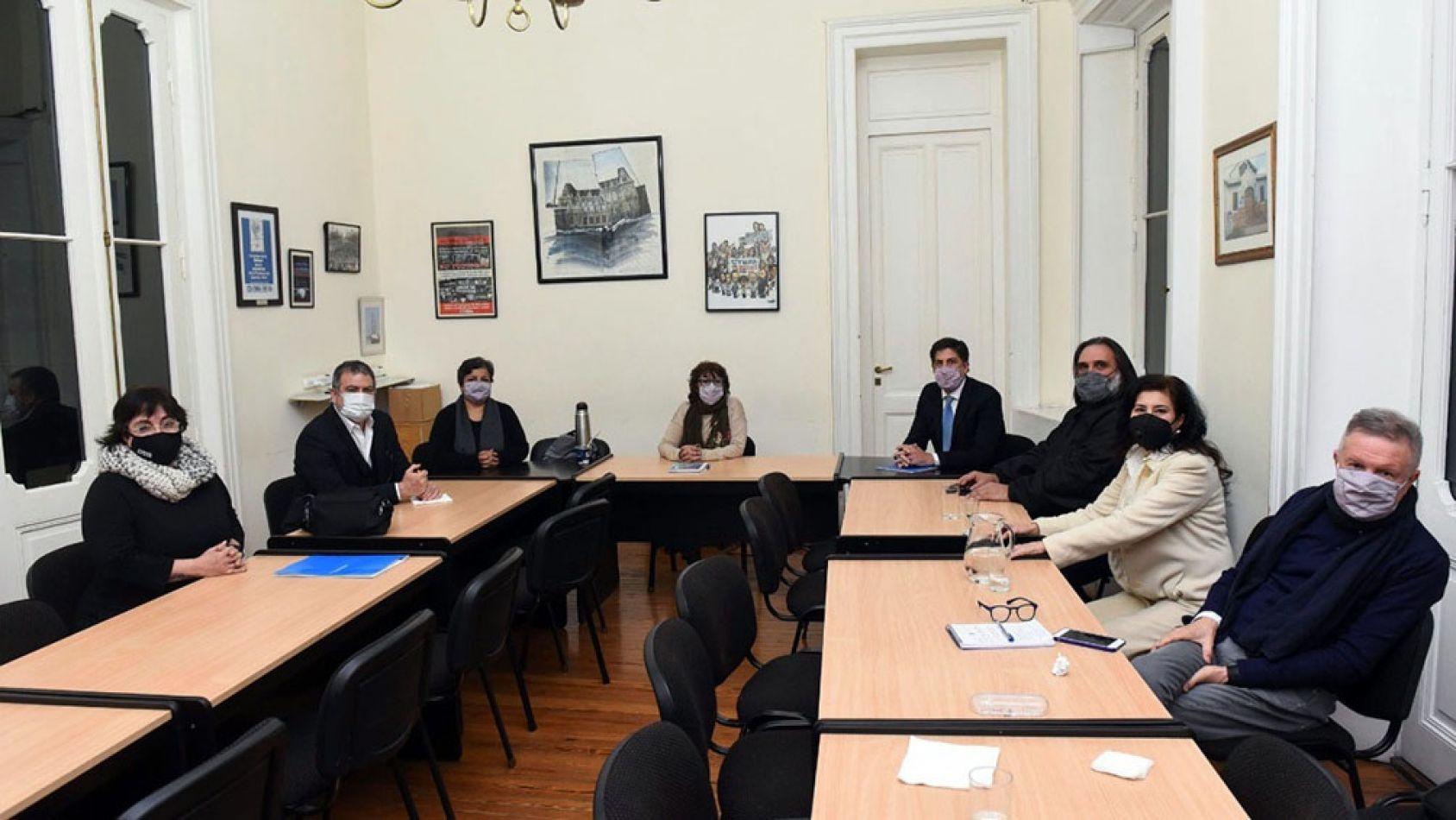 Nación convoca a una negociación paritaria docente para el 9 de agosto y podría marcarle la cancha a Salta