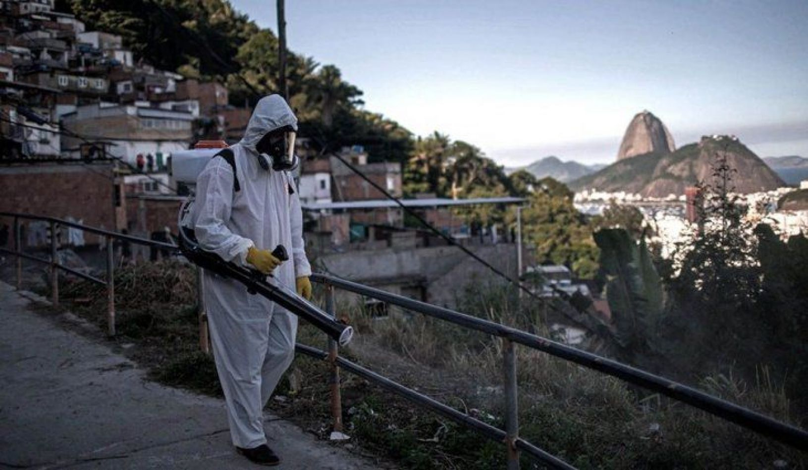 Fin de las restricciones: Río de Janeiro prepara cuatro días de fiestas callejeras