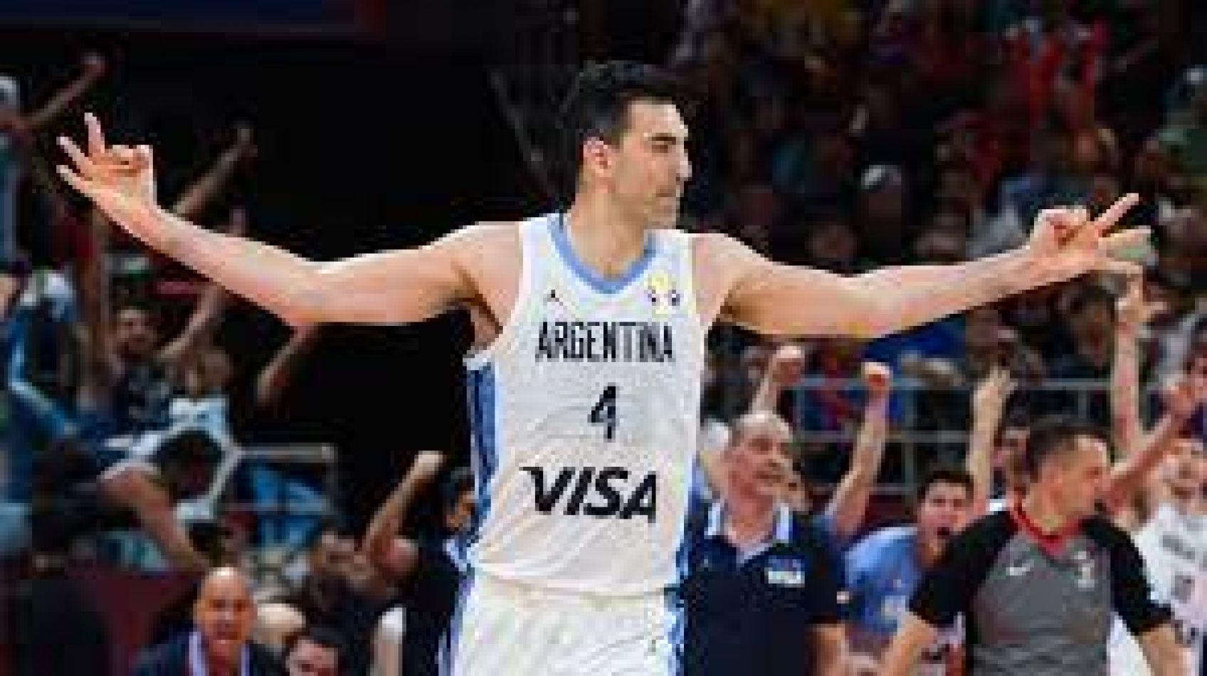 La selección Argentina de básquet, gracias a la victoria de EEUU, sólo deberá ganarle a Japón para clasificarse