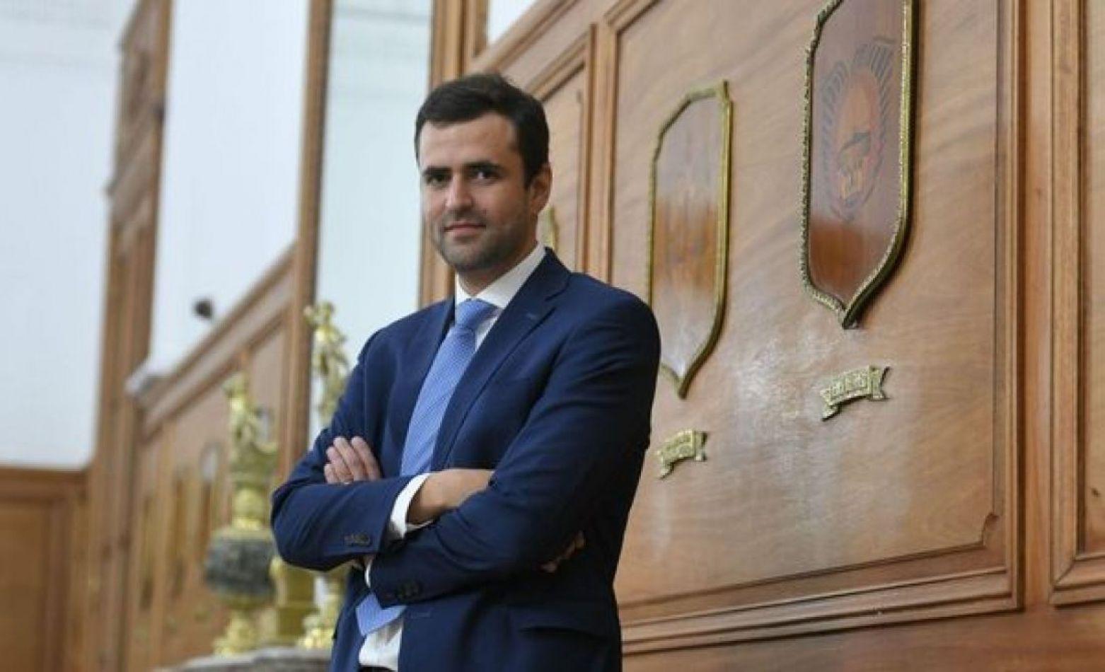 Emiliano Estrada derrotó a Guaymas y será candidato a Diputado Nacional