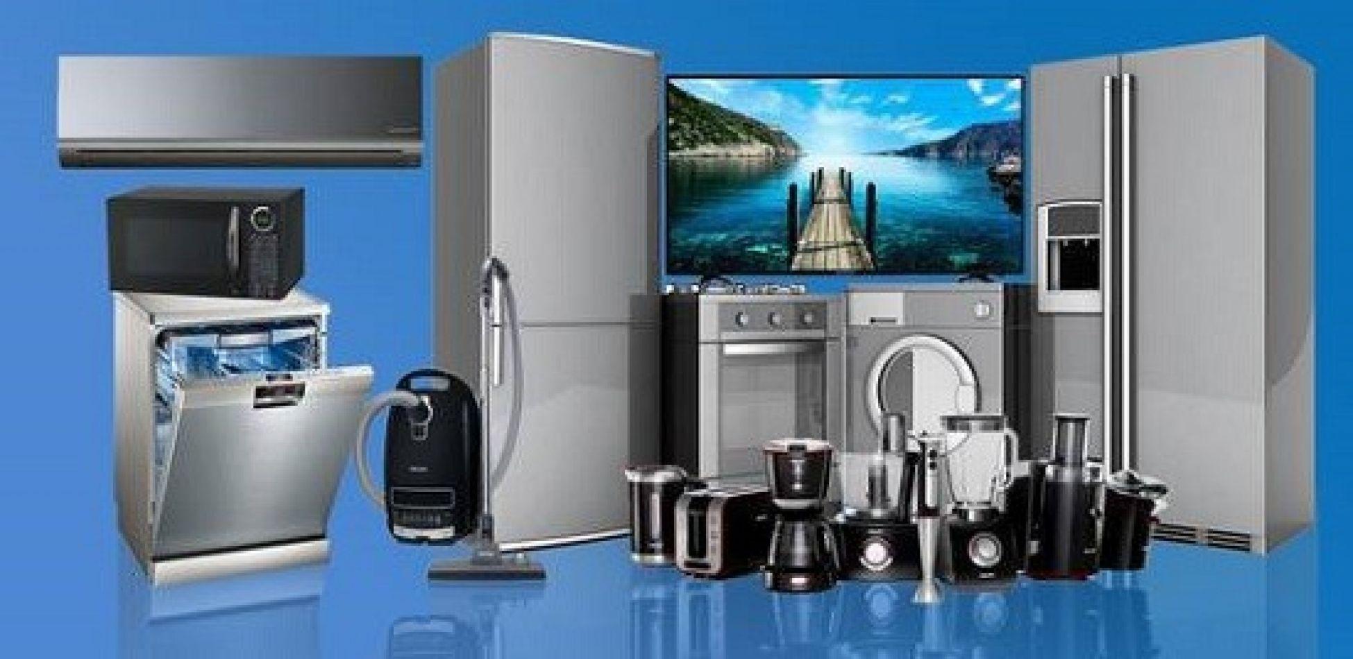 Banco Nación lanza una promoción para la compra de electrodomésticos hasta en 36 cuotas sin interés