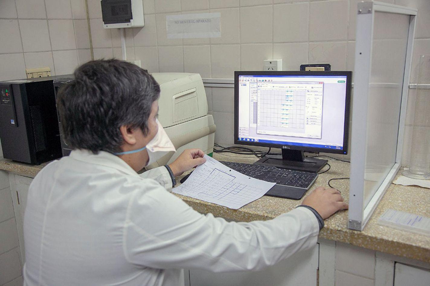 15 nuevos casos de coronavirus en Salta