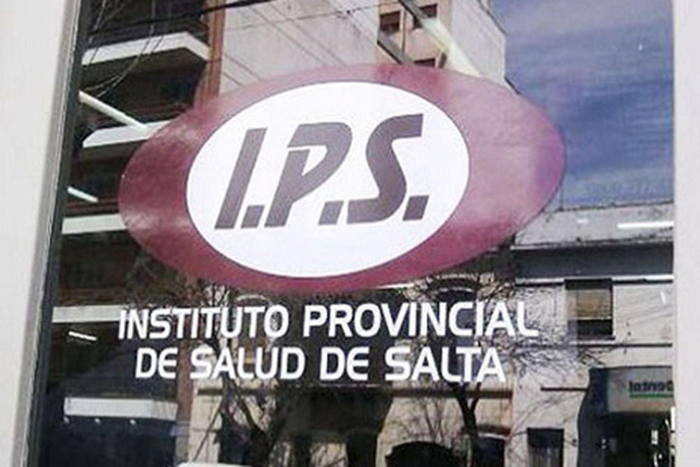 Durante los feriados del Milagro solo atenderá la farmacia del IPS