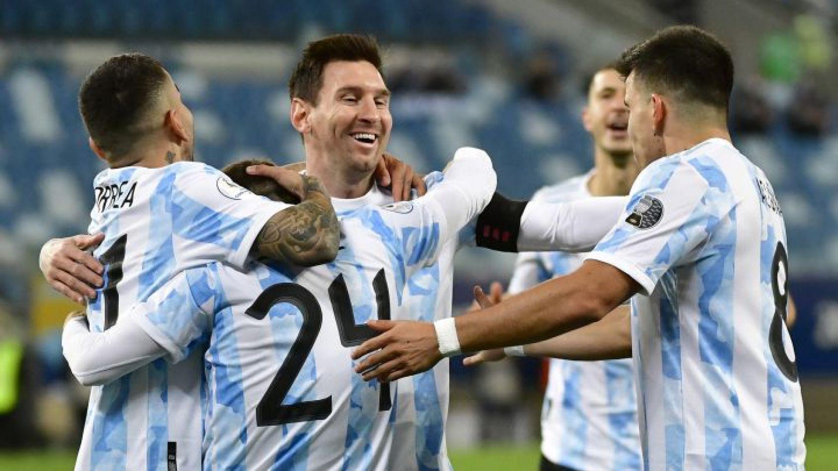 Conmebol confirmó la triple fecha para la Selección en octubre
