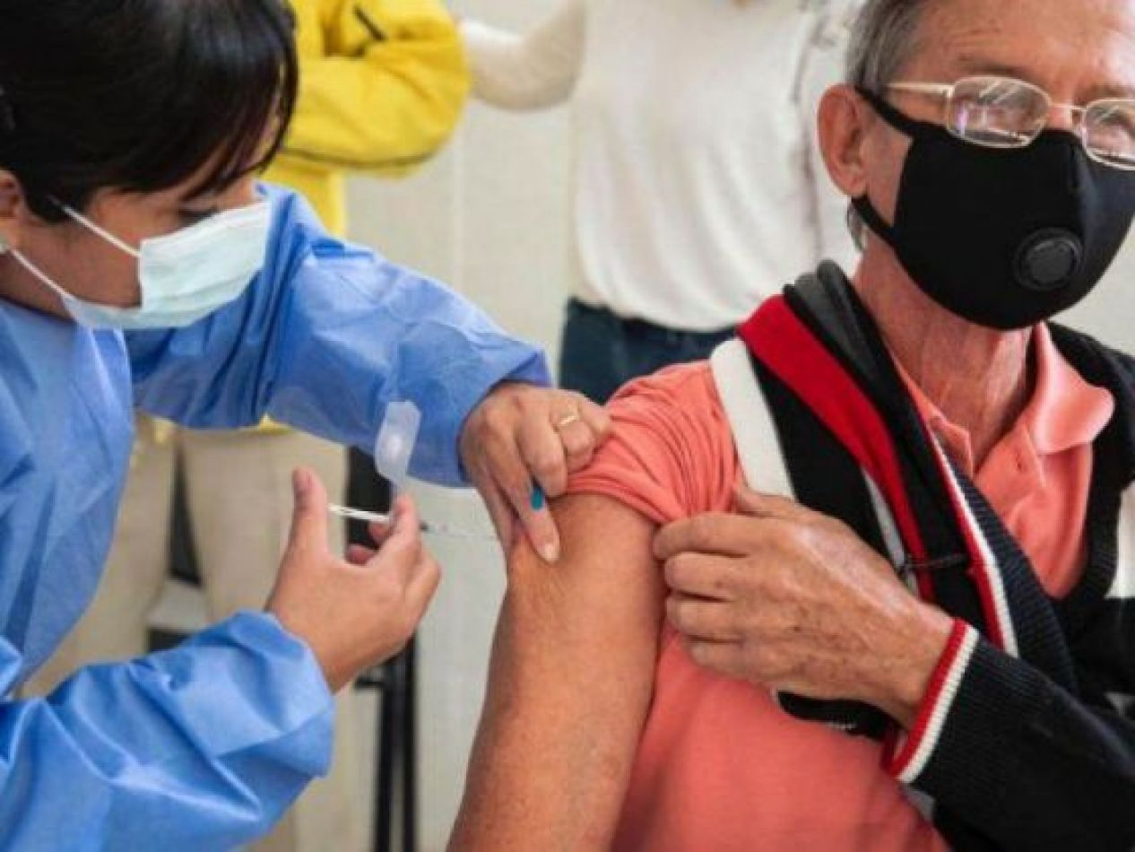En qué lugares se aplicará la vacuna contra el coronavirus en Salta