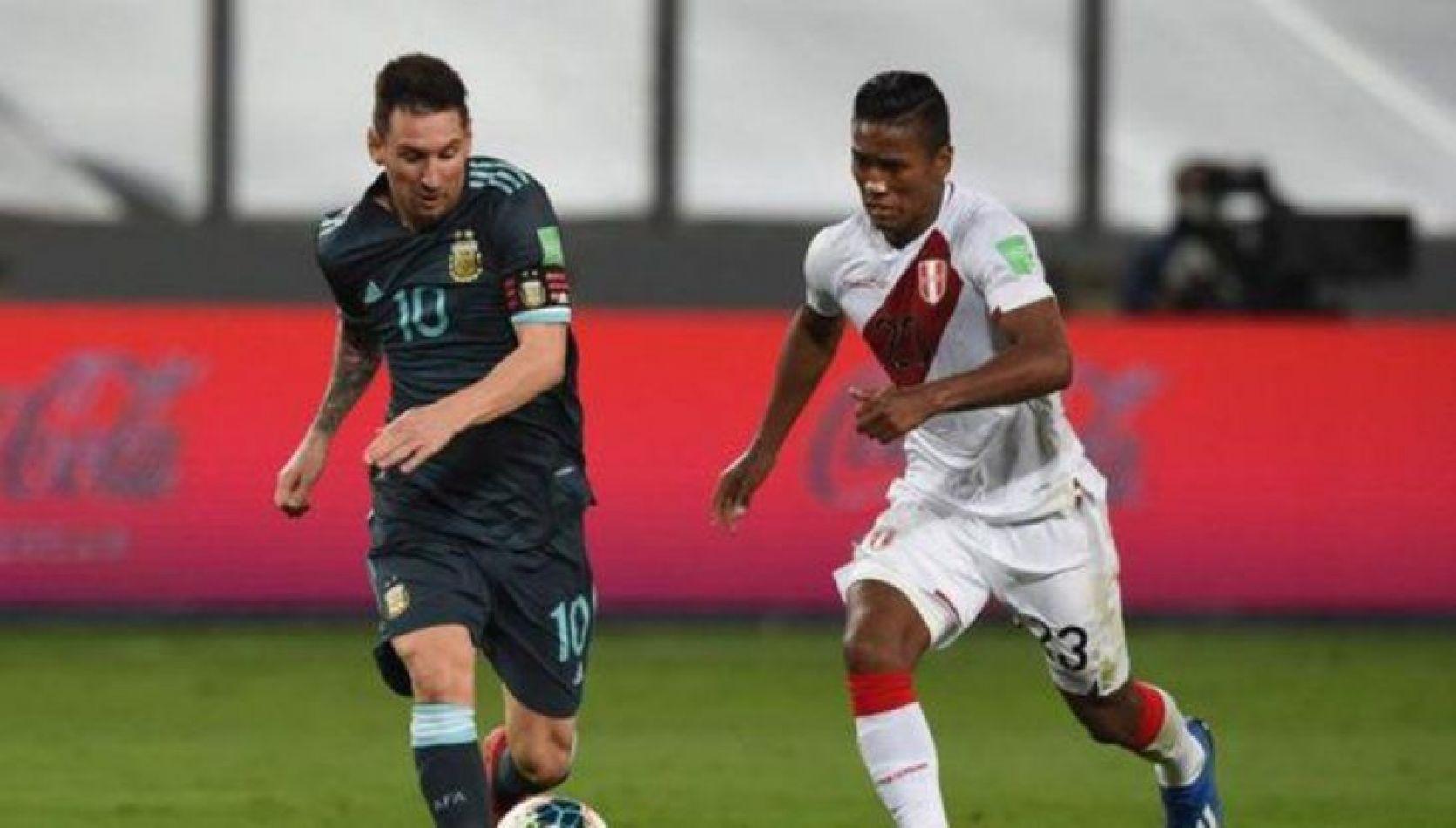 A qué hora juega la Selección Argentina
