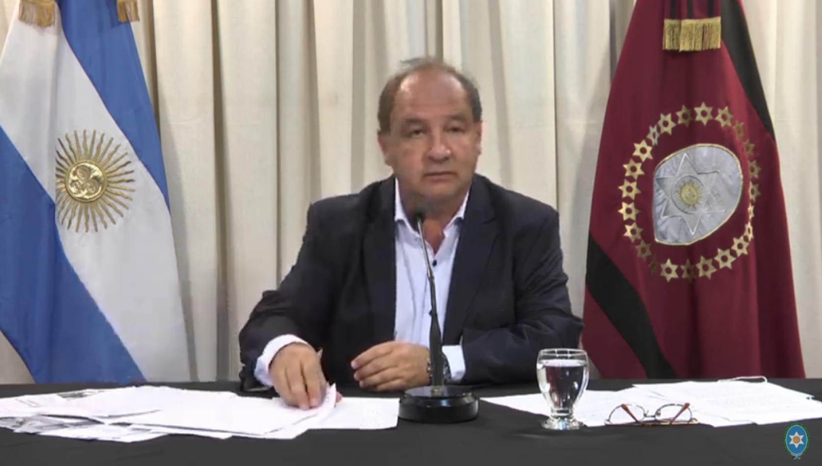 La Provincia intervendrá la Municipalidad de Salvador Mazza