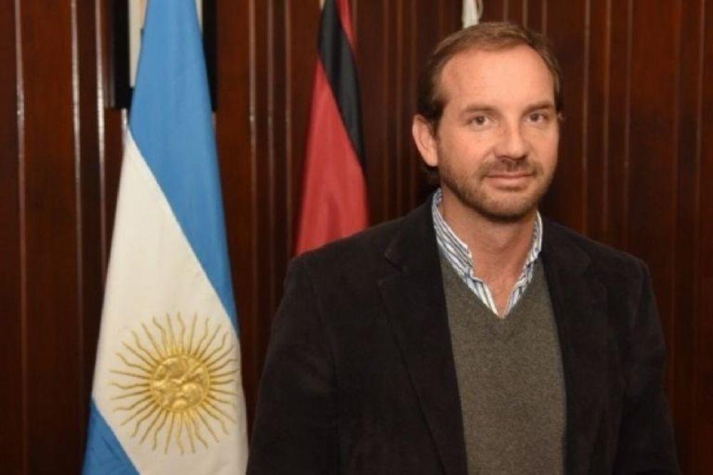 Lucio Paz Posse